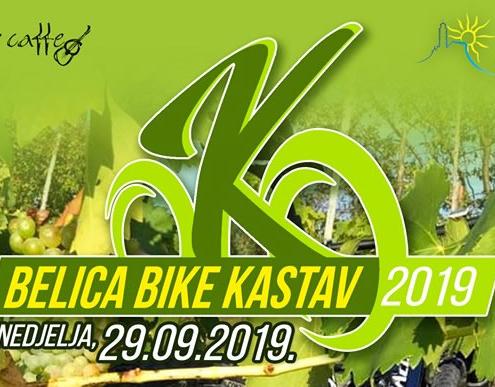 Belica Bike Kastav